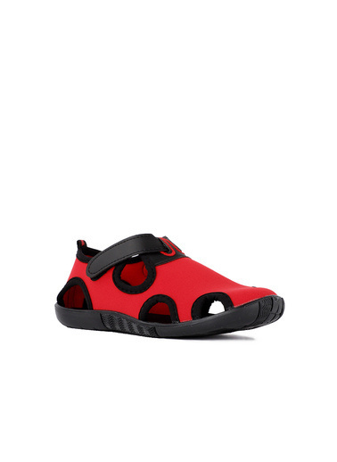 Slazenger Sandalet Kırmızı